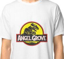 Angel Grove Classic T-Shirt