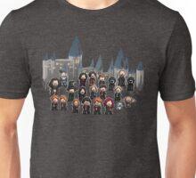 Harry all chibi Unisex T-Shirt
