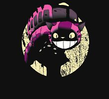 Tonari no Cheshire - Black Unisex T-Shirt