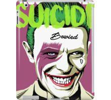 Rock Suicide iPad Case/Skin