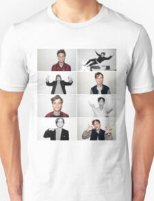 the gube. Unisex T-Shirt