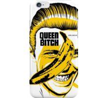 Queen iPhone Case/Skin
