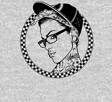 The PinUp Girl Unisex T-Shirt