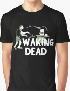 The Waking Dead Graphic T-Shirt
