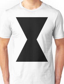 Monochromatic Heroes #3 Unisex T-Shirt