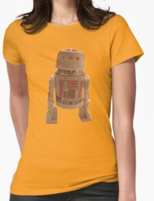 Kenner R5-D4 Womens Fitted T-Shirt