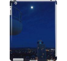 Highrise moon iPad Case/Skin