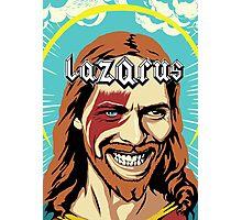 Lazarus Photographic Print