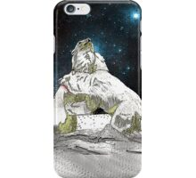 Fighting Polar Bears Justin Beck Picture 2015086 iPhone Case/Skin