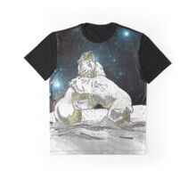 Fighting Polar Bears Justin Beck Picture 2015086 Graphic T-Shirt
