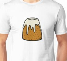 Sweet Roll Unisex T-Shirt