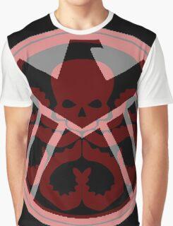 SHIELD vs HYDRA Graphic T-Shirt