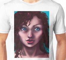 Lady of the Ladybugs Unisex T-Shirt