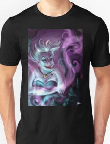 Poor Unfortunate Souls: Ursula Unisex T-Shirt
