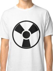 Monochromatic Heroes #4 Classic T-Shirt