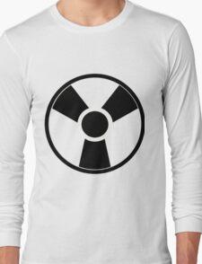 Monochromatic Heroes #4 Long Sleeve T-Shirt