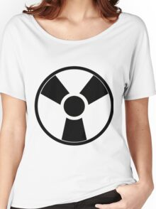 Monochromatic Heroes #4 Women's Relaxed Fit T-Shirt