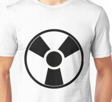 Monochromatic Heroes #4 Unisex T-Shirt