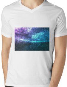 Love the rain Mens V-Neck T-Shirt