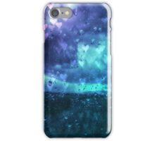 Love the rain iPhone Case/Skin
