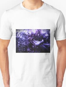 Hand Out Unisex T-Shirt