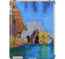 Forming Lake Powell iPad Case/Skin