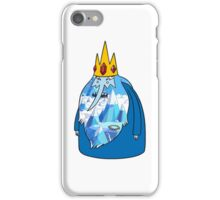 Adventure Time Ice King iPhone Case/Skin