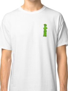 The Simpsons - Gummy Venus de Milo Classic T-Shirt