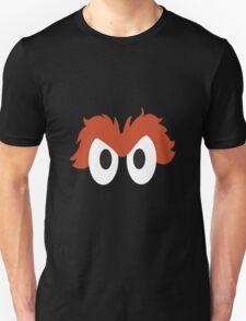 sesamestreet oscar Unisex T-Shirt