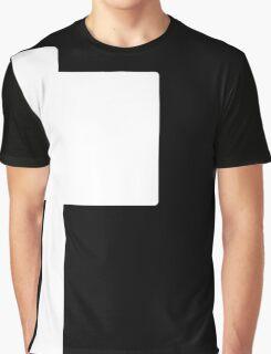 Monochromatic Heroes #5 Graphic T-Shirt