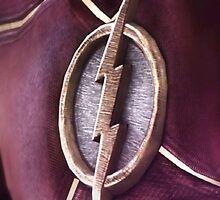 Thunderbolt Emblem by Razmataz