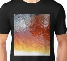 Sisters Creek, Rocky Cape National Park, Northern Tasmania, Australia. Unisex T-Shirt