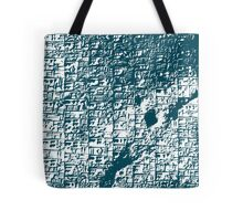 Cuneiform Tablet 2.0 Tote Bag
