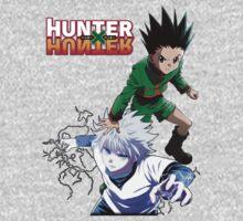 Hunter x Hunter Kids Tee