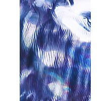 Prisms - Abstract Print Photographic Print
