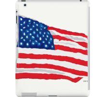 Proud To Be An American iPad Case/Skin