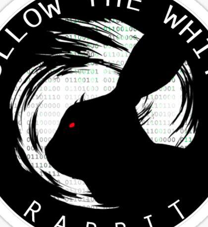 FWHIBBIT Blog - Sticker  Sticker