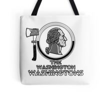 The Washington Washingtons Tote Bag