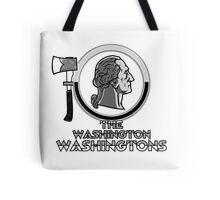 The Washington Washingtons Tote Bag
