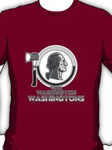 The Washington Washingtons T-Shirt