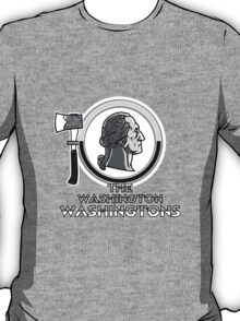 The Washington Washingtons T-Shirt