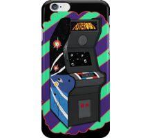 Retro Asteroids Arcade iPhone Case/Skin