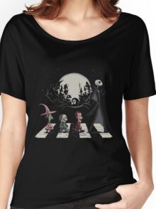 Halloween Road Women's Relaxed Fit T-Shirt