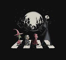 Halloween Road Unisex T-Shirt