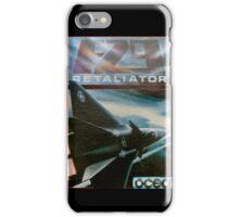 F-29 RETALIATOR iPhone Case/Skin