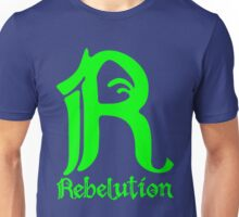 Rebelution Unisex T-Shirt