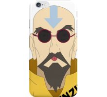 Tenzin Out iPhone Case/Skin