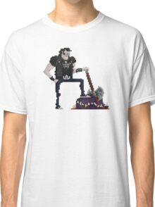 Brutal Victory Classic T-Shirt
