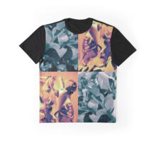 Abstract paper 2 Graphic T-Shirt