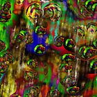 Trippin' Bubbles by Brent Fennell
